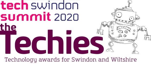 Join us at Tech Swindon Summit